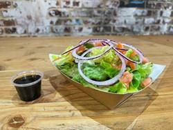 Image de Salade D'accompagnement